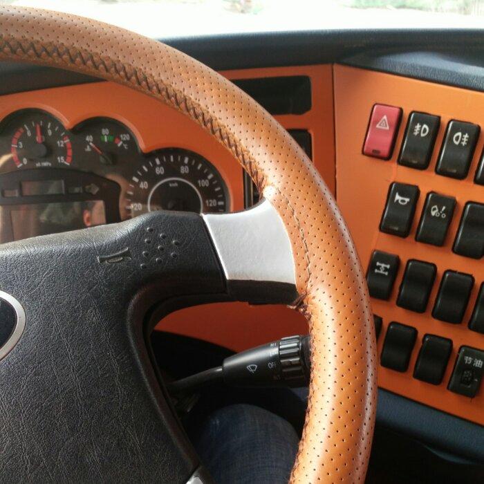 江淮 格尔发K7W重卡 舒适版 480马力 6X4牵引车(HFC4252P13K7E33S7V)