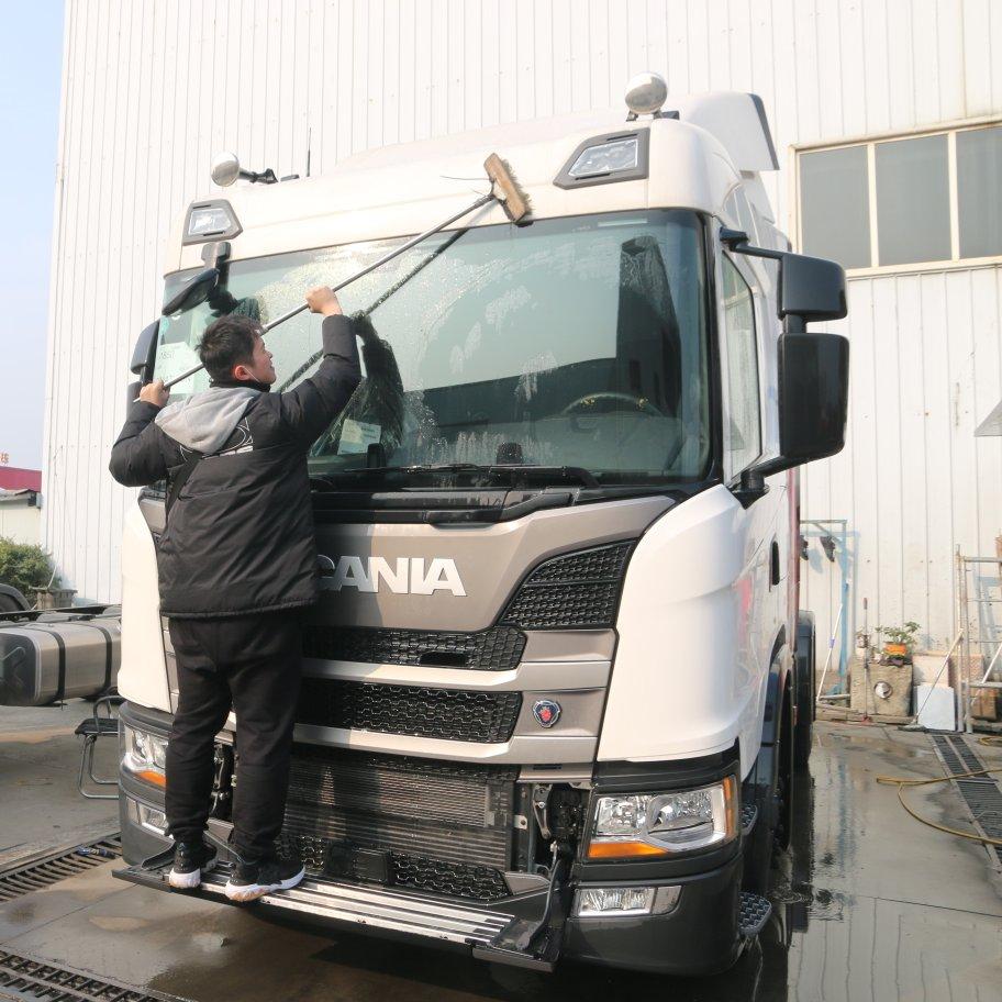 卡车之家杨昊