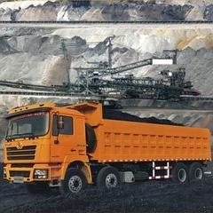 东风商用车 天龙重卡 启航版 520马力 6X4牵引车(DFH4251AX4AV)